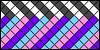 Normal pattern #18008 variation #28818