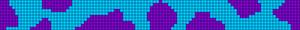 Alpha pattern #34178 variation #28854