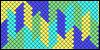 Normal pattern #10387 variation #28857