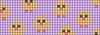 Alpha pattern #26407 variation #28871