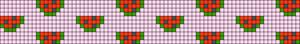 Alpha pattern #21042 variation #28879