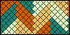 Normal pattern #8873 variation #28897
