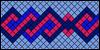Normal pattern #6965 variation #28930