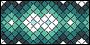 Normal pattern #27414 variation #28931