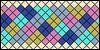 Normal pattern #697 variation #28936
