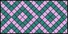 Normal pattern #155 variation #28937