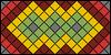 Normal pattern #25157 variation #28939