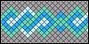 Normal pattern #6965 variation #28960