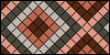 Normal pattern #28070 variation #28970