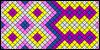Normal pattern #28949 variation #28996