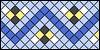 Normal pattern #26399 variation #28999