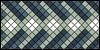 Normal pattern #7125 variation #29011