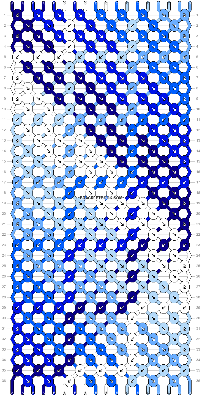 Normal pattern #31043 variation #29019 pattern