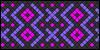 Normal pattern #31766 variation #29027