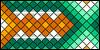 Normal pattern #29554 variation #29030
