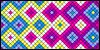Normal pattern #32445 variation #29047