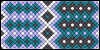 Normal pattern #713 variation #29053