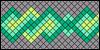 Normal pattern #6965 variation #29058