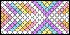 Normal pattern #25018 variation #29060