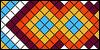 Normal pattern #25797 variation #29072