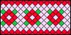 Normal pattern #6368 variation #29073