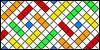 Normal pattern #34494 variation #29083