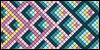 Normal pattern #24520 variation #29089
