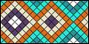 Normal pattern #2167 variation #29091