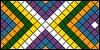 Normal pattern #2146 variation #29108