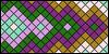 Normal pattern #18 variation #29116