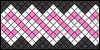 Normal pattern #34550 variation #29117
