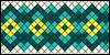 Normal pattern #28805 variation #29125