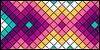 Normal pattern #34363 variation #29133