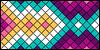 Normal pattern #34360 variation #29135