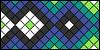Normal pattern #17297 variation #29141
