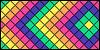 Normal pattern #23700 variation #29145