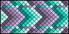 Normal pattern #25198 variation #29152