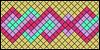 Normal pattern #6965 variation #29165