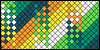 Normal pattern #14415 variation #29170