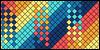 Normal pattern #14415 variation #29171