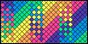 Normal pattern #14415 variation #29172