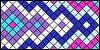 Normal pattern #18 variation #29185