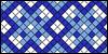 Normal pattern #34526 variation #29196