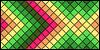 Normal pattern #34147 variation #29209
