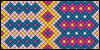 Normal pattern #713 variation #29210