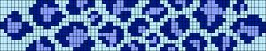 Alpha pattern #31062 variation #29238