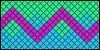 Normal pattern #6233 variation #29245