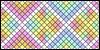Normal pattern #26204 variation #29267