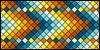 Normal pattern #25049 variation #29272