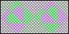 Normal pattern #29077 variation #29277